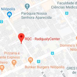 Localização RQC
